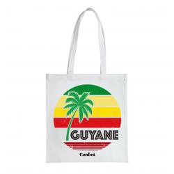 Tote Bag Guyane